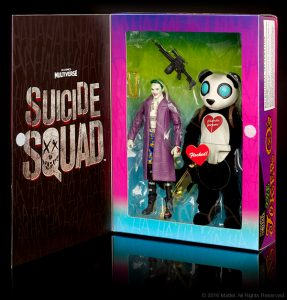 suicide squad SDCC exclusive